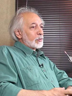 محمدرضا دادگر