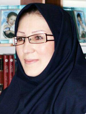 زهرا موسوی