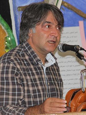 ناصر كشاورز