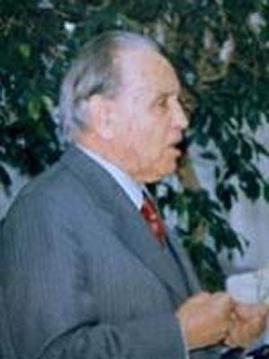 ریچارد بمبرگر