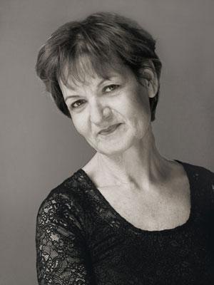 روتروت سوزان برنر