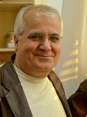 محمدرضا شمس