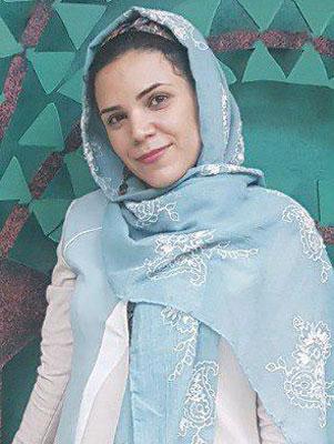شیما حسینی