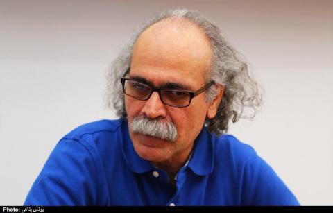 فرهاد حسنزاده از آشناییاش با کانون پرورش فکری میگوید