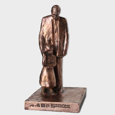 جایزه «جبار باغچهبان، همزاد سیمرغ»