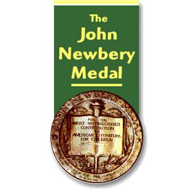 مدال نیوبری