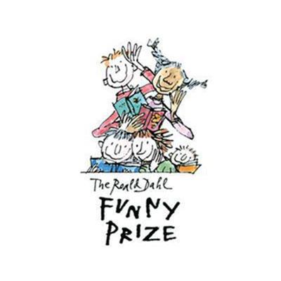 جایزه کتاب های خنده دار رولد دال