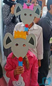 بازی ها و ایجاد خلاقیت در کودک