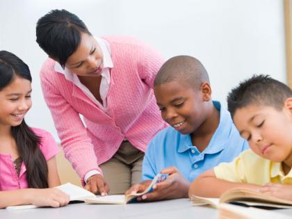 درک مطلب در دانش آموزان ناتوان در یادگیری چگونه تقویت میشود