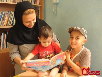 چگونه میتوانید به نوزاد خود در یادگیری کمک کنید
