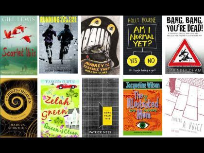 کتاب هایی درباره سلامت روانی برای کودکان