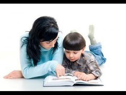 کتاب درمانی برای کودکان