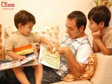 معرفی کتاب و فواید بلندخوانی به مناسبت هفته بلندخوانی