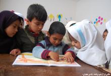 چگونه توانایی خواندن نوآموز را ارزیابی کنیم؟
