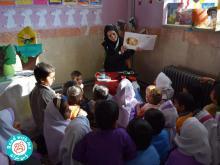 ویژگیهای کتاب مناسب بلندخوانی برای گروههای سنی مختلف کودکان