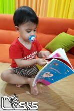 نام کودک: مانی مزینانی