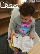 نام کودک: سرلی نظریان