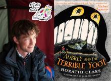 اعلام برنده جایزه «برنفورد بوآس» برای نخستین کتاب کودک