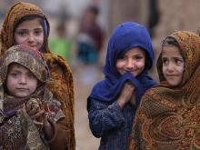 روز جهانی دختربچه ها با شعار «قدرت دختران نوجوان: چشمانداز سال ۲۰۳۰»