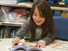 شش راه برای ایجاد عشق به خواندن در کودکان