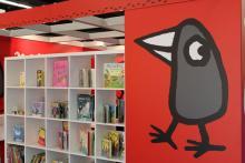 اهدای جایزهی جهانی تصویرگری در نمایشگاه کتاب فرانکفورت