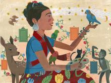 برترین کتاب های مصور کودکان به انتخاب نیویورک تایمز