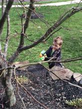 اسباببازیهای هوشمند میتوانند کودکان را با طبیعت پیوند دهند