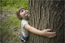 افزایش میزان طبیعتهراسی در میان کودکان و بزرگسالان