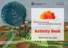 مسابقه بین المللی طراحی پوستر و ویدئوی روز جهانی غذا برای کودکان و نوجوانان