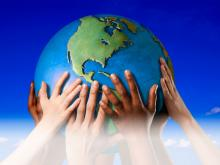 روز جهانی زمین گرامی باد!