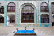 آوای «لالایی مادرانه نوای صلح» در بناهای تاریخی میپیچد