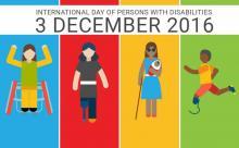 گرامیداشت روز جهانی افراد توانیاب