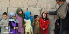 کارزار گسترده برای توقف انتقال ویروس فلج اطفال
