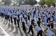 لزوم توسعه سواد حرکتی دانشآموزان دوره ابتدایی