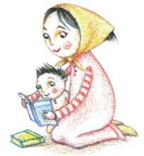 چند رهنمود برای  مادران و پدران نوزادان و نوپایان