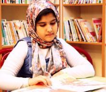 چند رهنمود برای آن که فرزندان ۱۰ – ۱۲ ساله  شما کتابخوان تر شوند