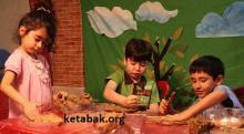 چگونه تفکر خلاق کودکان را گسترش دهیم