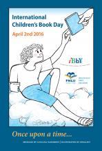 شعار و پیام روز جهانی کتاب کودک  ۲۰۱۵/۱۳۹۵