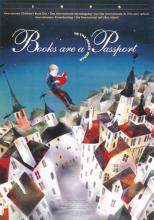 شعار و پیام روز جهانی کتاب کودک ۱۹۹۶/۱۳۷۵