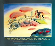 شعار و پیام روز جهانی کتاب کودک ۱۹۹۴/۱۳۷۳