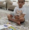 نام کودک: آرتین عباسی