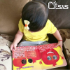 نام کودک: روشا بامشاد