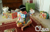 نام کودک: دیانا مریمی