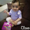 نام کودک: آناهید