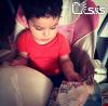 نام کودک: آرشان بزاز