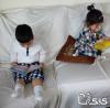 نام کودک: آرشا و روشا