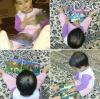 نام کودک: هدی ظهیری