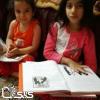 نام کودک: سانیا فروزانی و آدرینا مداحی فرد