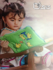نام کودک: هلما ابراهیمی