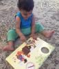 نام کودک: سید محمد کاظم